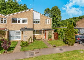 Thumbnail 3 bedroom end terrace house for sale in The Ridings, Hertford