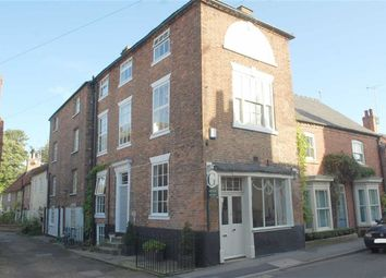 Thumbnail 3 bed semi-detached house for sale in Church Street, Southwell, Nottinghamshire