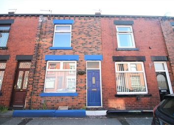 Thumbnail 2 bed terraced house for sale in Charles Holden Street, Bolton, Lancashire
