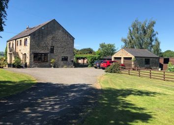 Thumbnail 4 bed detached house for sale in Hexham, Northumberland