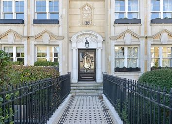 Thumbnail 2 bed flat to rent in Bedford Gardens, Kensington