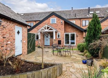 Thumbnail 4 bed barn conversion for sale in Old Coach Road, Broxton, Chester