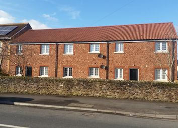 Thumbnail 1 bed flat to rent in King Alfred Close, North Petherton