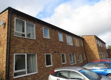 Thumbnail 1 bed flat for sale in St. Stephens Close, Southmead, Bristol