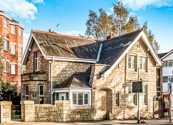 Thumbnail 2 bed detached house for sale in Walmersley Road, Bury