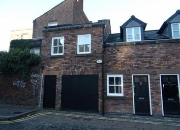 Thumbnail 3 bed terraced house for sale in Pilgrim Street, Liverpool, Merseyside