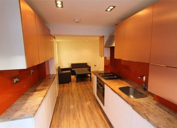 Thumbnail 2 bed flat to rent in Lower Ground Flat, 252 Ladbroke Grove, London