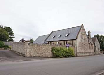 Thumbnail 4 bed property for sale in Fivehead, Taunton