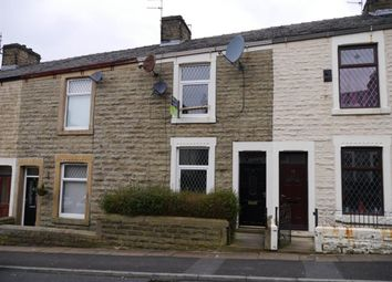 Thumbnail 2 bed terraced house to rent in Turkey Street, Accrington