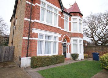 Thumbnail 1 bed flat to rent in Grange Road, Ealing, London