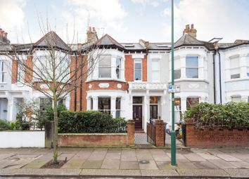 Thumbnail 4 bed terraced house for sale in Lynton Road, Queens Park