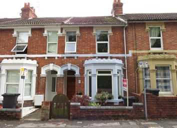 Thumbnail 3 bedroom terraced house for sale in Euclid Street, Swindon