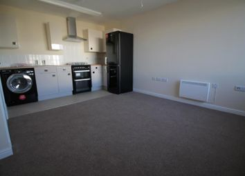 Thumbnail 1 bed flat to rent in Cardiff Bay Retail Park, Ferry Road, Cardiff