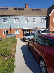 Thumbnail 2 bed terraced house for sale in Melford Road, Slough