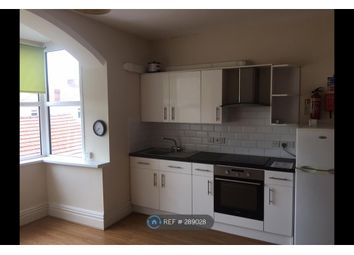 Thumbnail 1 bed flat to rent in Raikes Parade, Blackpool