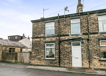 Thumbnail 2 bed terraced house for sale in Birkett Street, Cleckheaton