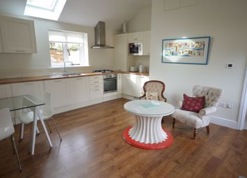 Thumbnail 1 bedroom property to rent in The Bit, Village Road, Coleshill, Amersham