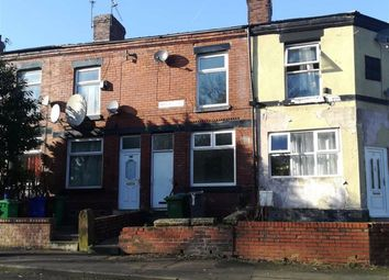 Thumbnail 2 bedroom terraced house for sale in Parkhill Avenue, Crumpsall, Manchester