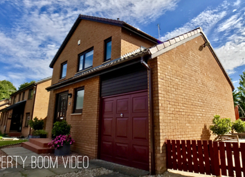 Thumbnail 4 bedroom detached house for sale in The Wickets, Paisley
