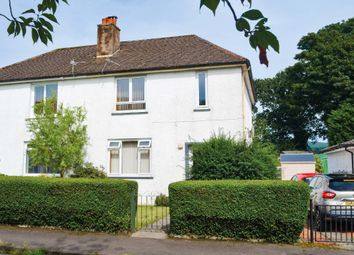 Thumbnail 3 bedroom semi-detached house for sale in Courthill, Rosneath, Argyll & Bute