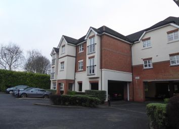 Thumbnail 1 bed flat for sale in Lordswood Road, Birmingham