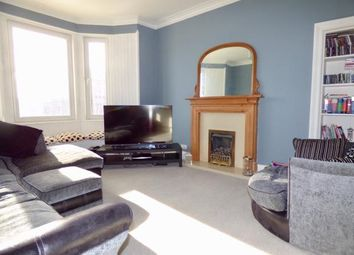 Thumbnail 2 bedroom flat for sale in Annan Road, Dumfries, Dumfries And Galloway