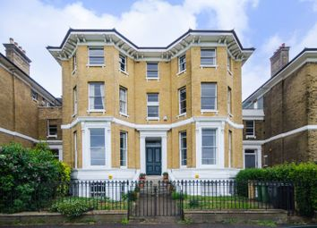 Thumbnail 2 bed flat for sale in Dartmouth Terrace, Greenwich