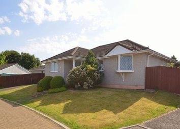Thumbnail 3 bed detached bungalow for sale in Blossom Close, Dunkeswell, Honiton