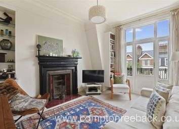 Thumbnail 3 bedroom flat to rent in Wymering Mansions, Wymering Road, Maida Vale