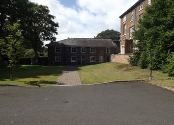 Thumbnail 3 bed semi-detached house for sale in Warren Road, Blundellsands, Liverpool