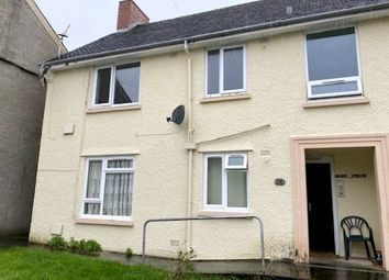 Thumbnail 1 bedroom flat for sale in Market Street, Pembroke Dock, Pembrokeshire