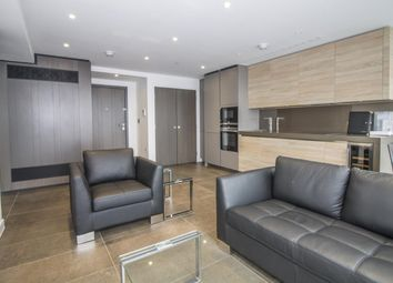 1 bed flat for sale in Lexicon, London EC1V