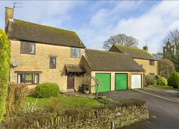 Thumbnail 2 bed detached house for sale in St. Marys Close, Cheltenham, Gloucestershire