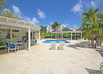 Thumbnail 2 bed apartment for sale in Saint James, Barbados