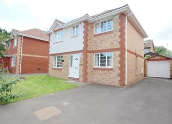 Thumbnail 5 bed detached house for sale in Nursery Grove, Ayr, South Ayrshire
