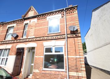 Thumbnail 2 bed terraced house to rent in Havelock Street, Kettering