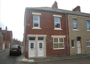 Thumbnail 2 bedroom flat to rent in Crown Street, Blyth
