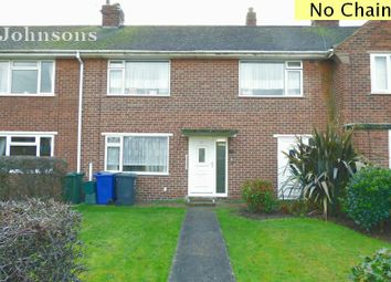 3 bed terraced house for sale in Newmarket Road, Cantley, Doncaster. DN4
