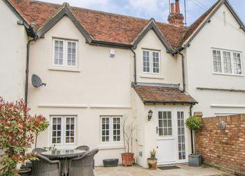 Thumbnail 4 bed terraced house for sale in Bisham Village, Bisham, Marlow