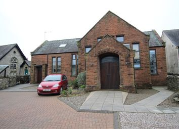 Thumbnail 2 bed flat for sale in Red Gables, Shap, Penrith, Cumbria