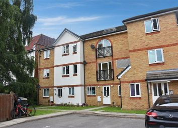 Thumbnail 2 bed flat for sale in Vine Place, Hounslow, Greater London
