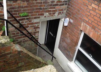 Thumbnail 2 bedroom maisonette to rent in Goolden Street, Totterdown, Bristol