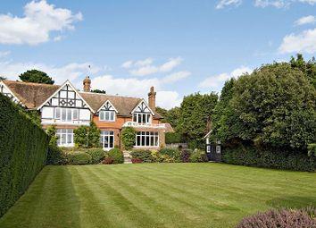 Thumbnail 4 bedroom semi-detached house for sale in Alington Road, Evening Hill, Poole, Dorset