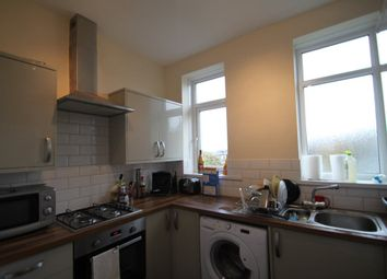 Thumbnail 3 bed flat to rent in Upperthorpe, Sheffield