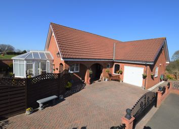 Thumbnail 4 bed detached house for sale in Rockwood Hill Road, Greenside, Ryton