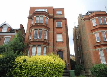 Thumbnail 2 bed flat for sale in Claremont Gardens, Surbiton