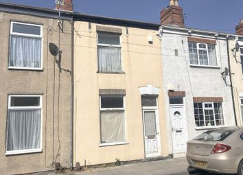 3 bed terraced house for sale in Tunnard Street, Grimsby DN32