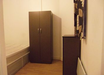 Thumbnail 1 bed flat to rent in Moyers Road, London