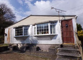 Thumbnail 2 bed detached house for sale in Luxulyan, Bodmin, Cornwall