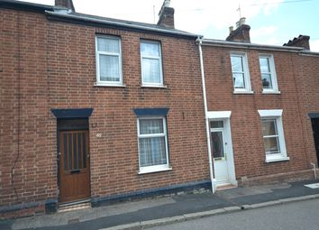 Thumbnail 3 bed terraced house to rent in Hoopern Street, Exeter